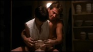Righteous Brothers - Unchained Melody - Ghost /превод/
