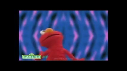 Lmfao пародия - Elmo and I Know It