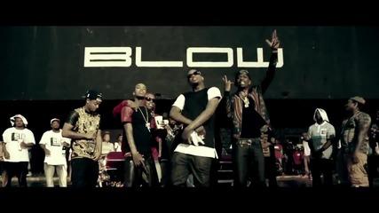 Y G ft. Jeezy, Rich Homie Quan - My Nigga