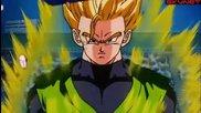 Dragon Ball Z - Сезон 7 - Епизод 219 bg sub финал!