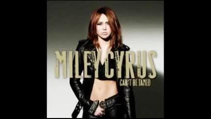 *lyrics* Miley Cyrus - Stay [full song]