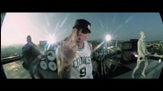Limp Bizkit - Gold Cobra [official Video] (hd)