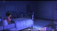 4/4 Таласъми Оод - Бг аудио * 2001г. * добро качество )) Pixar