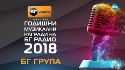 """""""БГ Група 2018"""" - СкандаУ"""