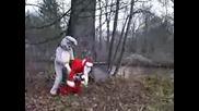Немския Дядо Коледа
