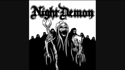 Night Demon - Ritual