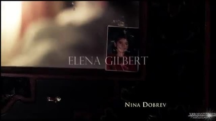 Elena Gilbert I Can't Live With Myself