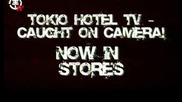 Tokio Hotel - Direct From Tokyo New Years Message And 2009 Alb