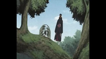 Naruto Shippuuden 152 - Somber News