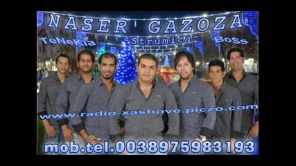 1.naser Gazoza - 2011 Album