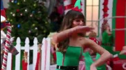 Full Performance of Here Comes Santa Claus from Previously Unaired Christmas Glee