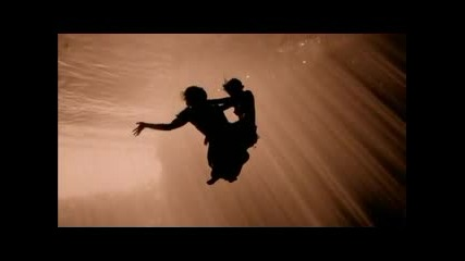 Secret passage - подводен танц - esmina