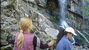 Боянските водопади (boyana Waterfalls)