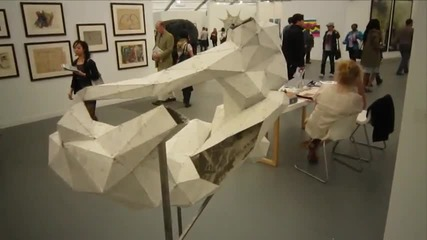 Frieze Art Ню Йорк - 2012 - втори