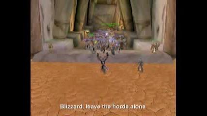 Horde Does Not Want Paladins! - Horde Pala