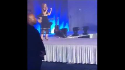 Lara Fabian 2017 Dubai
