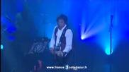 * Live * Laurent Voulzy - En regardant vers le Pays de France