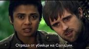 Robin Hood / Робин Худ сезон 1 епизод 10 бг субтитри