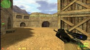 Counter Strike 1.6 (razcukvane)