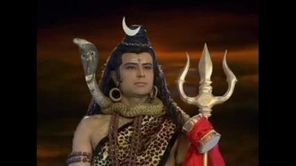 Брама, Вишну и Шива. Вишну-пурана (vishnu-puran)