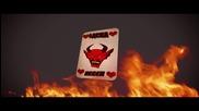 Най-новата песен на - Керанов Feat. Маната - Адска Песен