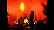 Live from Bulgaria (12.02.2009) - The Rasmus - Sophia (sofia remix) & F - F - F - Falling