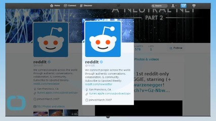 Reddit's Wild West Days of Harassment Are Officially Over
