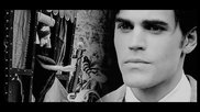 Stefan Salvatore + Mary Stuart | What is love
