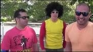 Lmfao Party Rock Anthem - Parodia Busco Trabajo pero No Hay