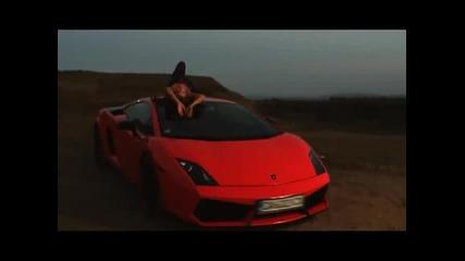 N E W ! Алисия - Близо до мен / Official Video - 2012 / + Текст
