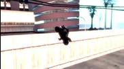 Exman Stunt