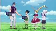 Hunter x Hunter 2011 Episode 74 Bg Sub
