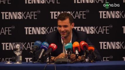 Григор каза кои мачове би изиграл повторно в кариерата си