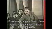 Дейвид Коул в Аушвиц - Целият документален филм(високо Качество*hq)