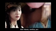 [engsub] Shin Min Ah - Black Moon Arang and the Magistrate Ost