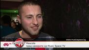 Най-добрият DJ на 2012-та Mascota: Българите се забавляват повече от чужденците