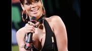 Happy Valentines Day With Rihanna
