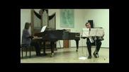 Морякът и старинния акордеон (в.троян) - изп. Ангел Чакъров