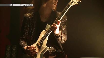 the Gazette - Kagefumi - The 6th J-melo Awards (live)
