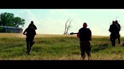 Hов спиращ дъха трейлър! Transformers Age of Extinction *2014 Trailer 2