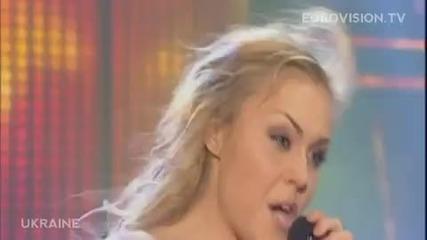 Eurovision 2010 Ukraine Alyosha - Sweet People
