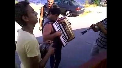 ork. Suhopatni Voiski feat velin & shakata