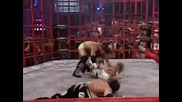 TNA Terror Dome - Sacrifice 2008