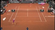 2010 Stuttgart - Final - Henin vs Stosur women tennis