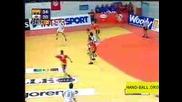 Handball - Nice Goals