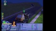 Kyshtata na 5 kila v Sims