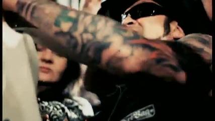 Hellyeah - Cowboy Way [official Video] H Q