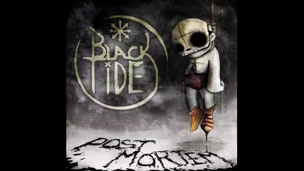 Black Tide - Ashes (feat. Matthew Tuck of Bullet for My Valentine)