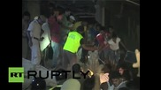 India: Building collapses in New Delhi killing at least three