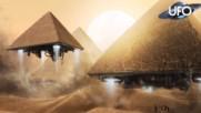 Руски учени твърдят, че пирамидите са построени от извънземни!